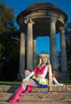Sailor Moon by NikitaCosplay