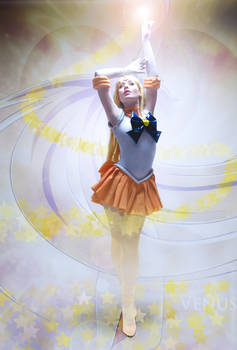 Super Sailor Venus
