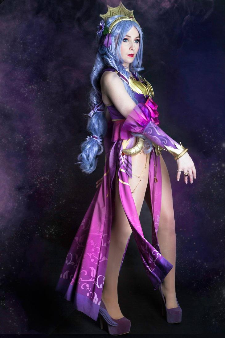 Aphrodite by NikitaCosplay on DeviantArt