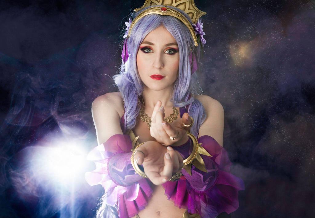 Aphrodite by NikitaCosplay