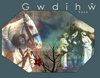 Gwdihw by bleuxclair