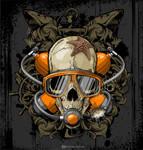 dead diver