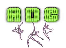 Adc- Shirt by M34g4nCr0w13y