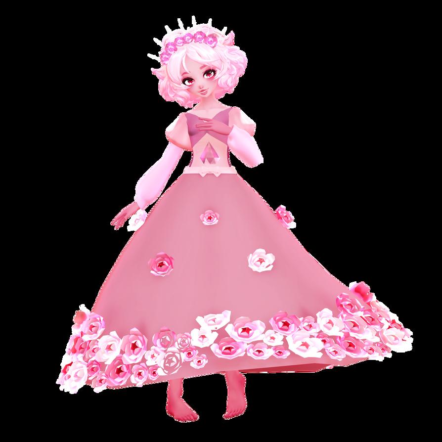 Pink Diamond by HoshichoM