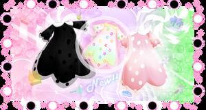 MMD DL : Babydoll dress download