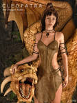 Cleopatra the Dragon Rider