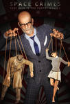 Space Crimes-Raef Brin is the Puppet Master
