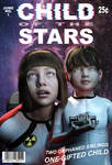 Child of the Stars-Comic by Slofkosky