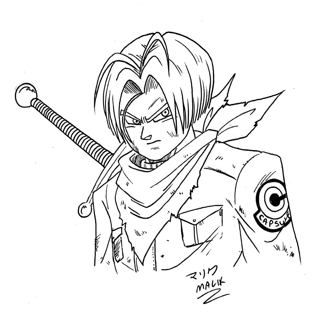 how to get future trunks sword in xenoverse
