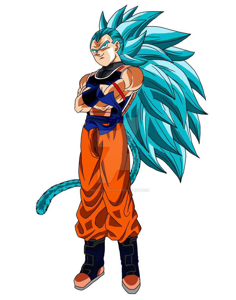 Goten and gohan age difference dating 4
