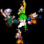 Dragon Ball RR