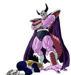 What If - King Cold and Vegeta