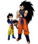 What If - Prepare for the Tournament of Power