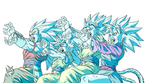What If - Family Kamehameha