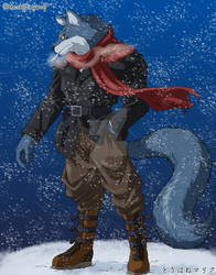 Comm - Arctiwolf 4