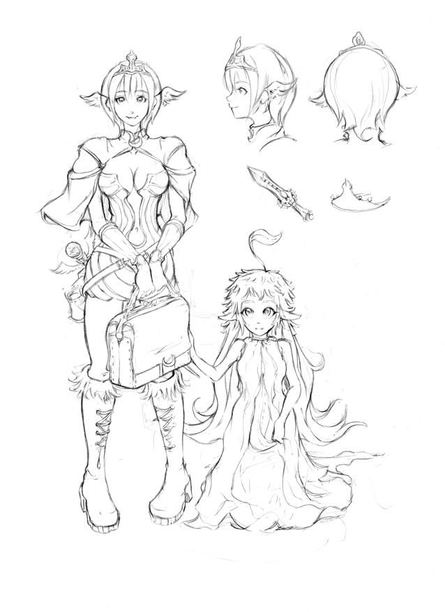 +Orica+ Creator by junfei176