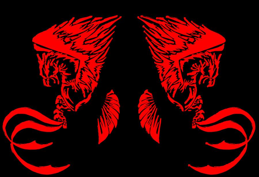 Assassins Creed Eagle Logo By Tehdal On Deviantart