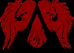 Assassin's Creed Eagle Logo 2