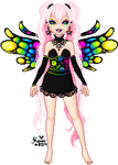 CE: Axxkat's AV Contest: Fairy