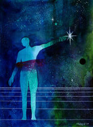Stargazer by nicolepellegrini