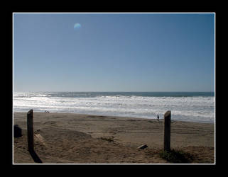 San Francisco Beach 10-11 by composmentis