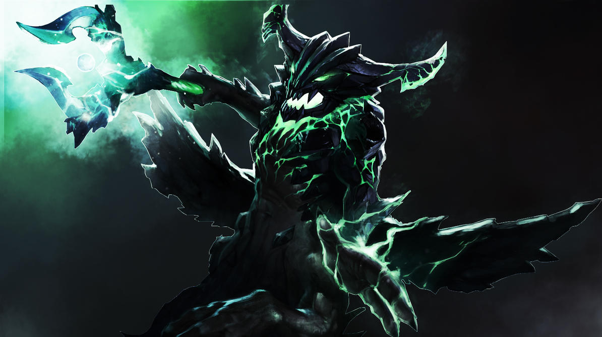 dota 2 outworld devourer by jaidalockai on deviantart