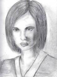 Renna Reed by Castiel-Abhorsen