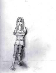 Erulisse by Castiel-Abhorsen