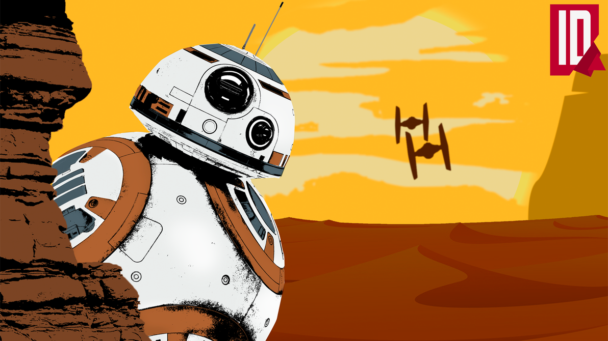 bb8 wallpaper hd - photo #18