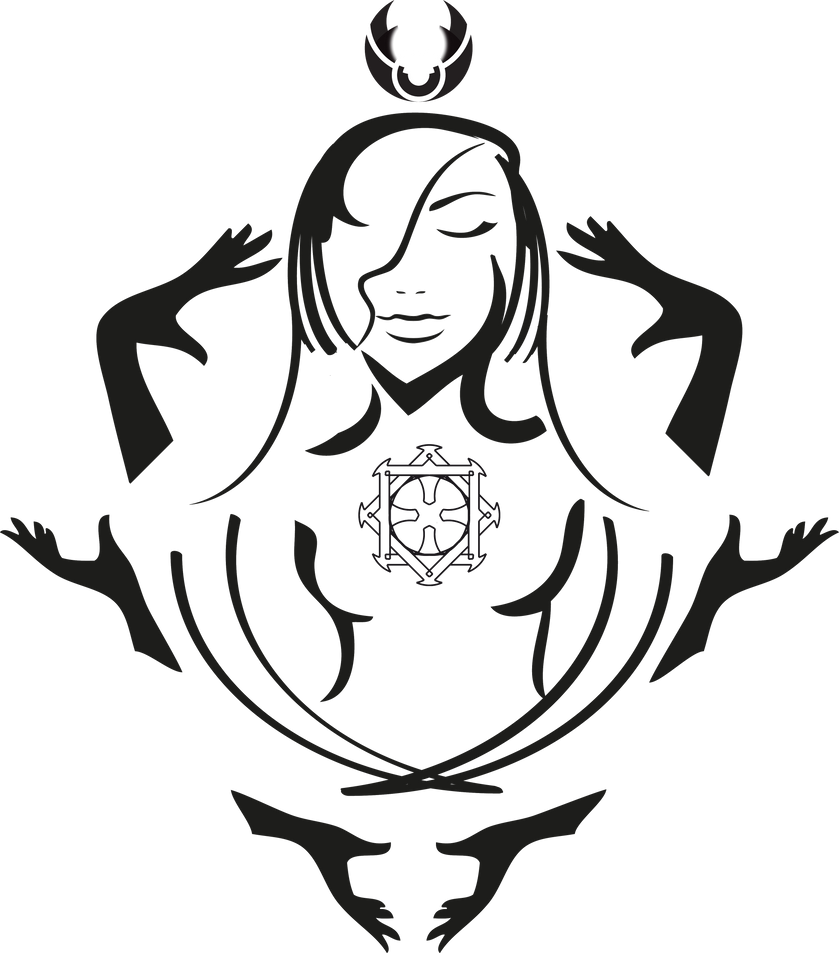 Abyssal Empress Emblem by Terminadi