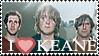 I Heart Keane by beanhugger