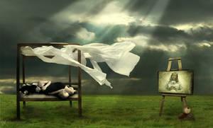 Dreams Do Not Lie by beanhugger