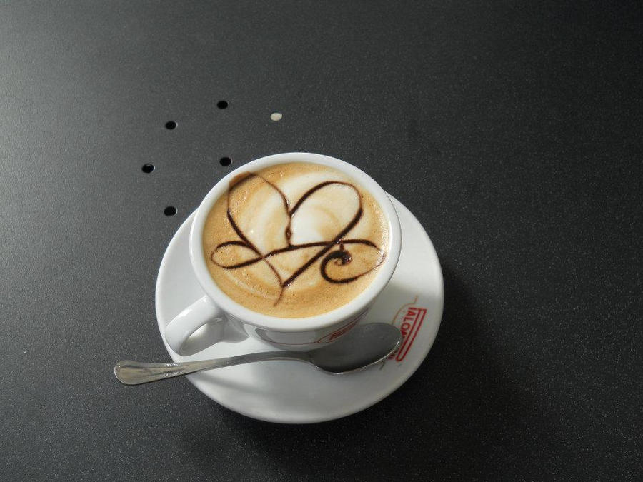 Coffe love by ankhmyth