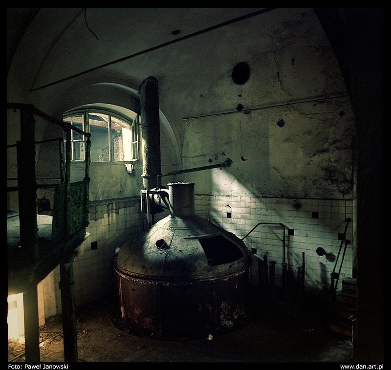 Old brewery by janowski on DeviantArt