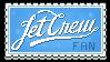 Jet Crew stamp by Mahikun