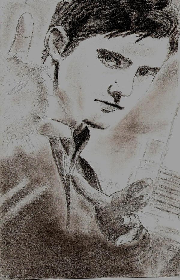 Peter Petrelli by Jamin95