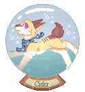 Cider |Crystal Ball| by Tyime