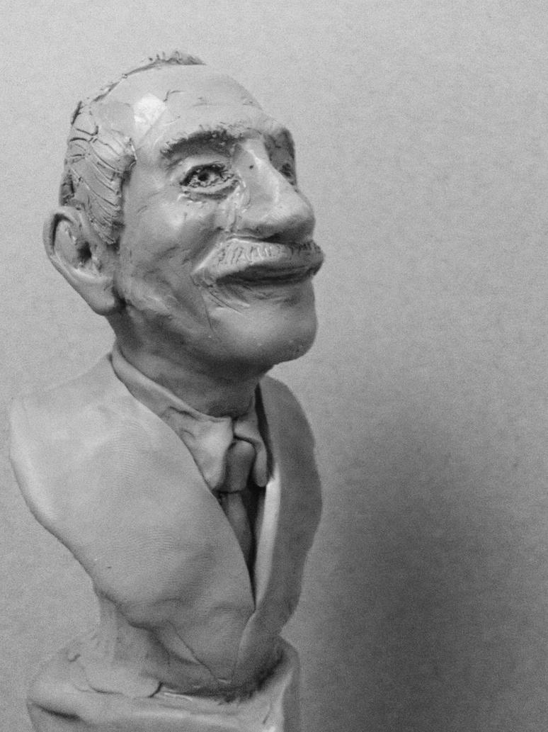 Tio Alberto Mansur - DeMolay by rversage