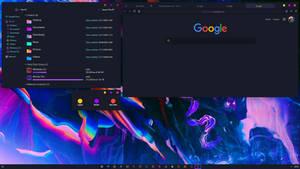 Desktop November