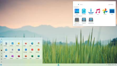 Desktop - Light