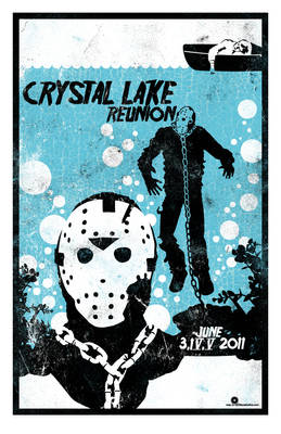 Friday the 13th 2011