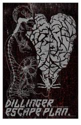 The Dillinger Escape Plan OP Tour 2011