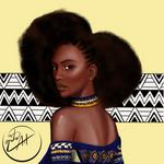 Black History Month 2018 - Black Canadian Women