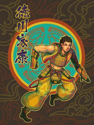 BASARA - Ieyasu