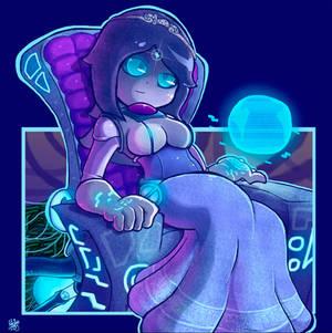 Princess 'bot