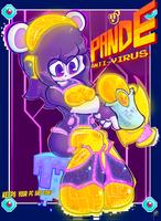 Pande Antivirus by Pedrovin