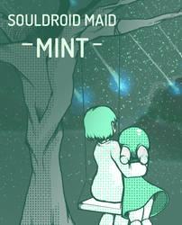Souldroid Maid Mint
