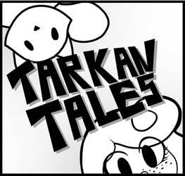 Tarkan Tales now on Webtoons