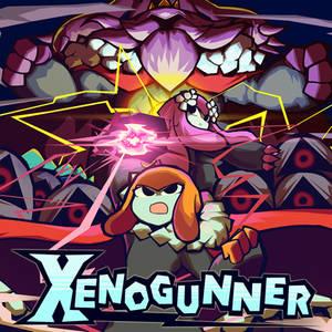 Xenogunner Release Date!