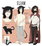 Eliam Auction(Closed) by C-Cream